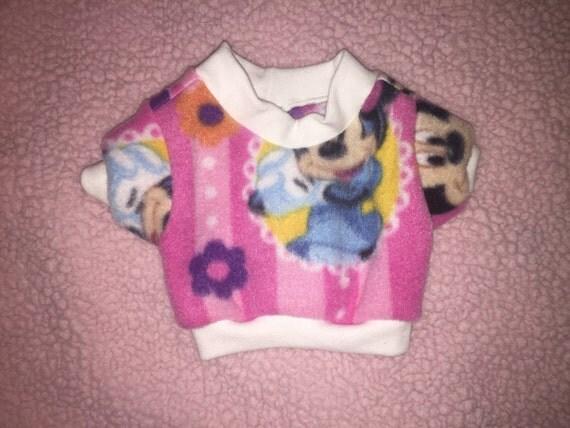 Teacup Minnie Dog Shirt