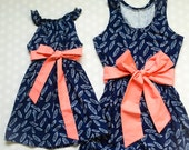Mommy and Me Dresses - Mommy and Me Set - Mommy and Me Outfits - Mother Daughter Dresses - Mothers Day - Mothers Day Gift - Baby Shower Gift