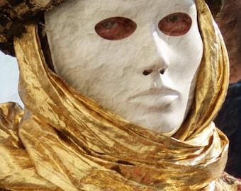 "Carnival of Venice, Mask Photos, Venice Photography, Italy Photography, Travel Photography, Prints Mounted -  ""Carnevale di Venezia XXIII"""
