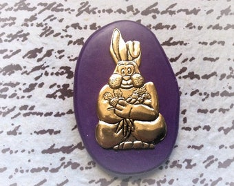 Rabbit mold  flexible silicone mold/ fondant/ cake decoration