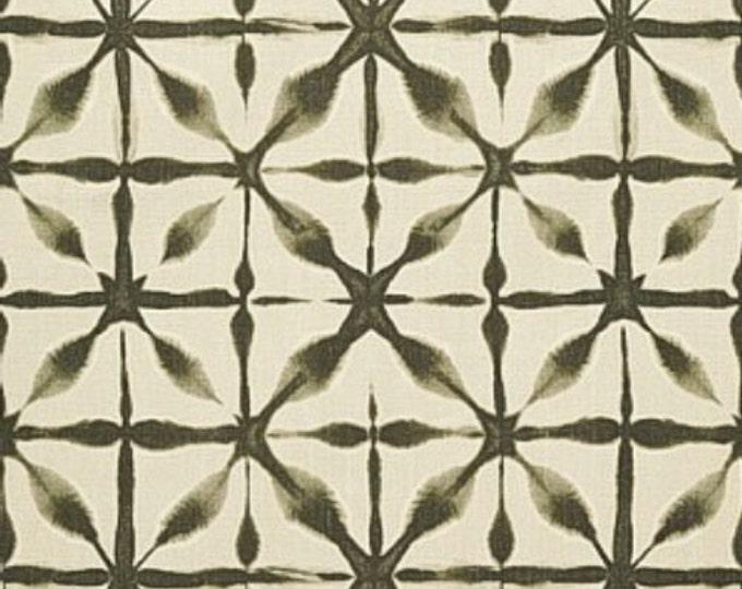 Schumacher Andromeda  Pillow Cover - Peet