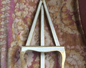 A Vintage Florentine Wooden Art Easel Perfect For That Shabby Painting