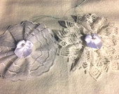 Special listing for jdhahn1-3 snowflake lace ornaments