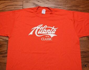 Hotlanta etsy for Atlanta custom t shirts