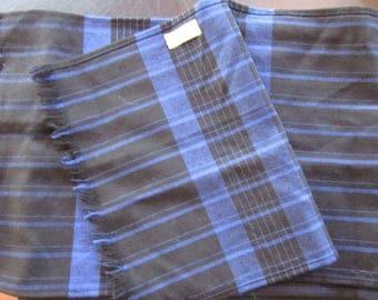 vintage wool scarf saks fifth ave, fine wool scarves