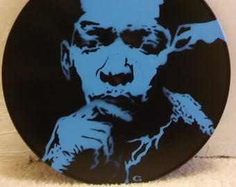 John Coltrane (vinyl record)