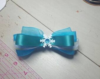 Disney themed Magic Band Boutique Bows