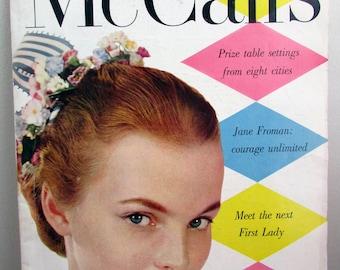 May 1952 McCall's Magazine