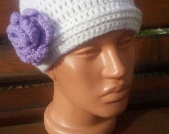 Messy Bun Beanie, Messy Bun Hat, Ponytail Hat, Ponytail Beanie, Winter Hat, Ponytail Hat, Ponytail Beanie, Open Top Hat. Winter Ponytail Hat