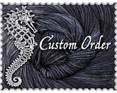 Custom Order RESERVED FOR DAMK
