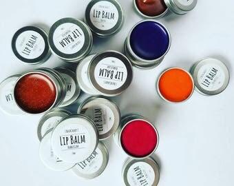 Sale/10ml lip balm/tinted lip balm/flavored lip balm