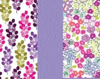Floral Mix Tissue Paper