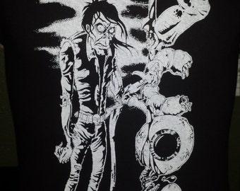 DCOI! gravedigger shirt