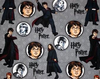 Harry Potter Pillowcase, Girls Pillowcase, kids Pillowcase, Pillowcase