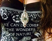 Sugar Magnolia inspired Wonders of Nature Black Tank Tops/ Anvil brand / Zen | Boho | Hippie | Yoga -Kind clothing