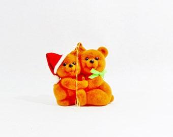 1960s, Felt Ornaments, Christmas, Christmas Decoration, Vintage Christmas, Christmas Vintage, Holiday Decorations, Holiday Decor,