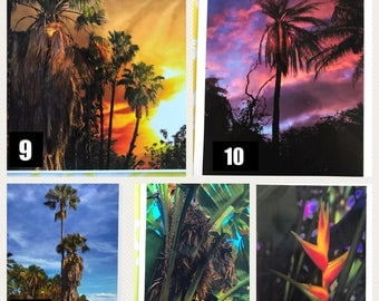 Maui Photos and Art Print Cards