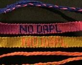 No DAPL Benefit Bracelet