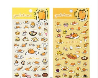 Egg Planner Stickers Scrapbooking Stickers Funny Planner Stickers