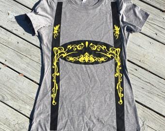 Lederhosen Shirt