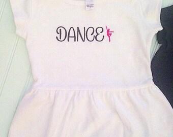 Dance Ruffle Shirt