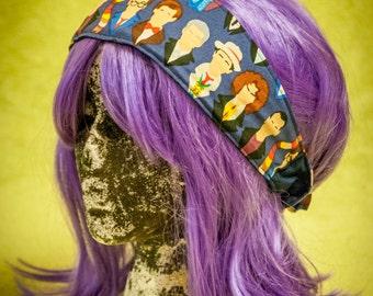 Regenerations Headband