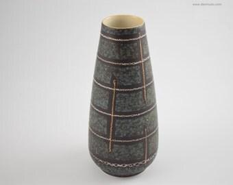 Eckhardt Engler keramik German vase from the 1960s