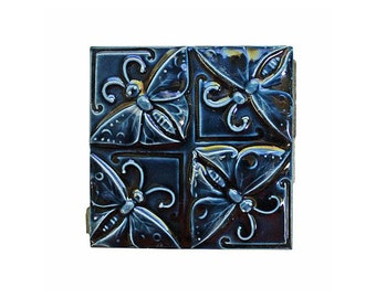Maw & Co. Butterfly Tile