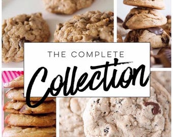 Flour Loves Sugar Complete Recipe Collection