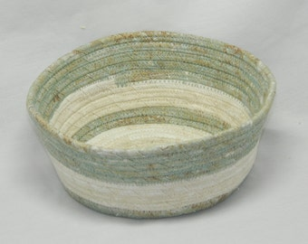 Clothesline  Coiled Bowl