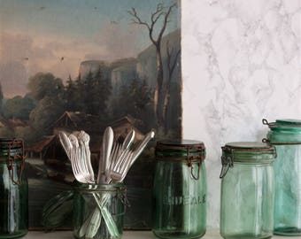 Canning Jar (Set of 2)