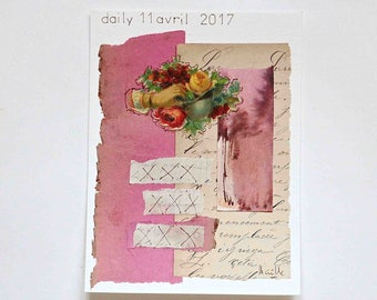 daily 11 avril 2017