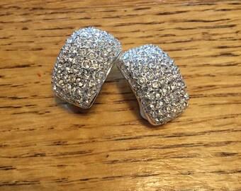 Roman Clip-on Earrings