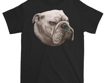 Bull Dog T shirt