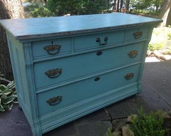 Beautiful, Eastlake Dresser