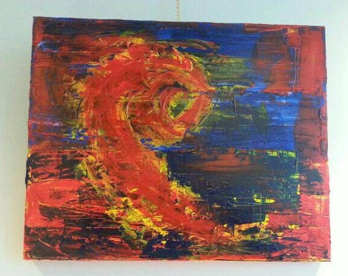Dragon Wave