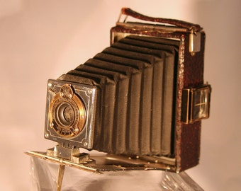 Kodak Premoette Junior Camera