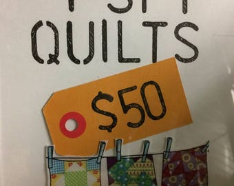 I Spy Animal Quilts