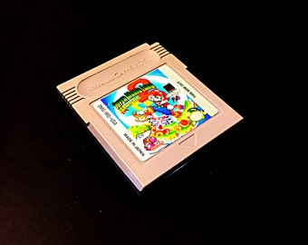 Original Super Mario Land 2: 6 Golden Coins Vintage Nintendo Gameboy Game
