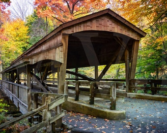 Mill Creek Park - Youngstown, OH