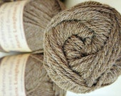 Manx Loughtan DK 50g Rare breed British wool, natural and undyed. 110 metres/120 yards