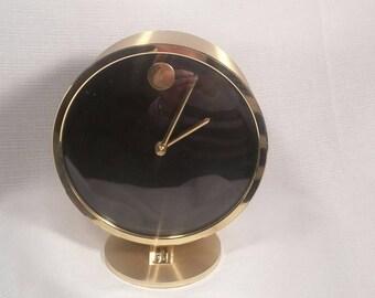 """Howard Miller """"Museum"""" Clock"""