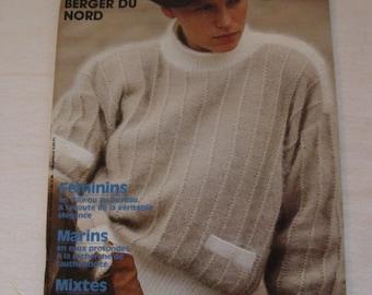 Berger du nord modeles Magazine
