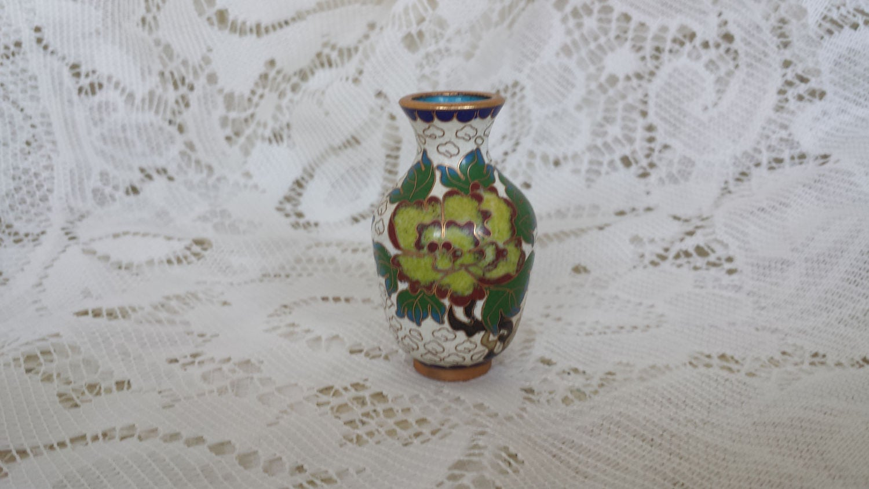 Miniature cloisonne vase description this miniature cloisonne vase reviewsmspy
