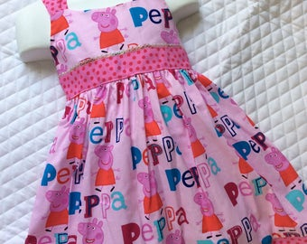 Girls  birthday party  halter dress 3T