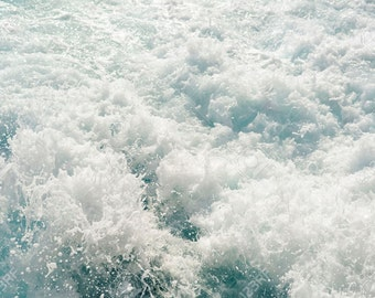 Foaming Sea Salt Scrub