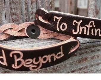 blank leather bracelets, custom bracelet, bracelet, personalized.