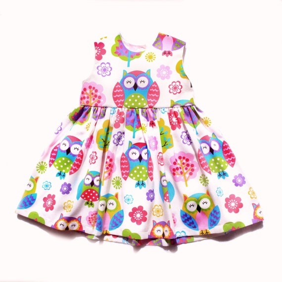 You searched for: baby girl owl dress! Etsy is the home to thousands of handmade, vintage, and one-of-a-kind products and gifts related to your search. No matter what you're looking for or where you are in the world, our global marketplace of sellers can help you .
