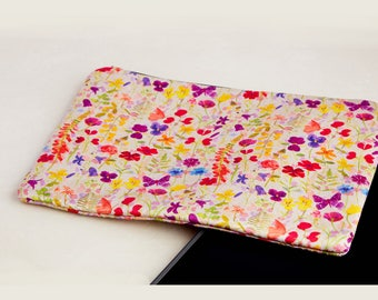 IPAD cover silk
