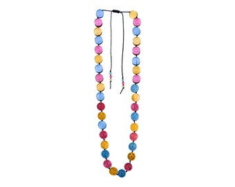 Reflections Necklace - Long